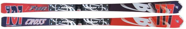 Blade Skis Fun Cross