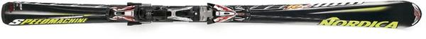 Nordica Speedmachine 10.3 XBS