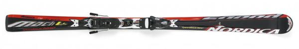 Nordica Speedmachine Mach 4 Power