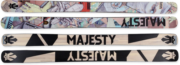 Majesty Superior LTD