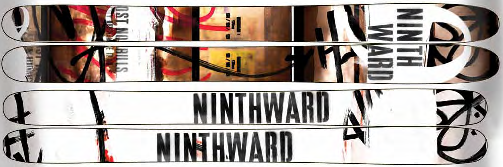 Ninthward The Early Ri...