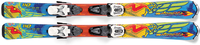 Nordica Fire Arrow Team Fastrak