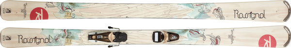 Rossignol Temptation 82 | open