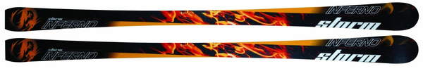 StormSkis Inferno Jr