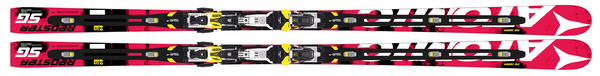 Atomic Redster FIS D2 SG JR