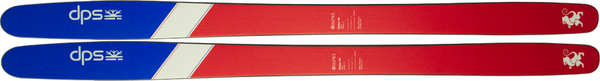 DPS Skis Wailer 99 Pure3 | Special Edition Pure3