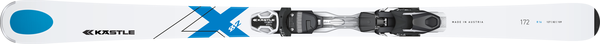 Kästle LX 82 | K12 CTI