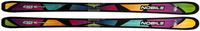 Nobile 50/fifty