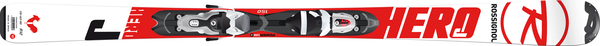 Rossignol Hero Junior