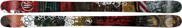 HGskis Subway Stinger