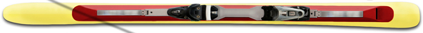 Legend Skis 175