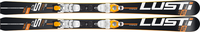 Lusti SCT Wide - Ski Cross Wide