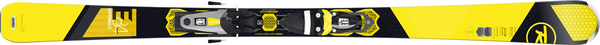Rossignol Experience 84 Carbon | TPX