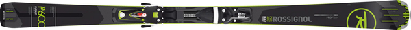Rossignol Pursuit 600 Basalt