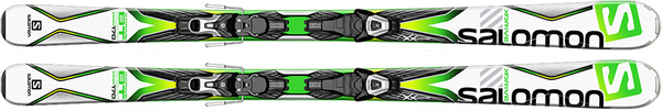 Salomon X-Drive 8.0 BT