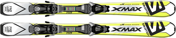 Salomon X-Max Jr | 100/110/120