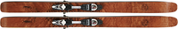 Big Wood Ski C-Leb