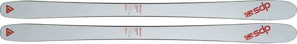 DPS Skis Cassiar 85 | PURE3