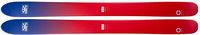 DPS Skis Lotus 124 Foundation