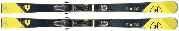 Rossignol Experience 75 Ca | Yellow