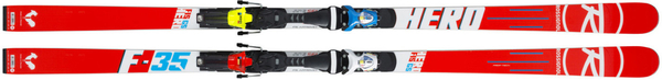 Rossignol Hero FIS GS Factory (R21 WC)