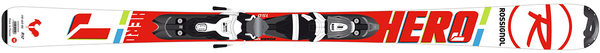 Rossignol Hero Jr