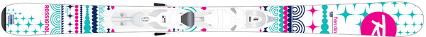 Rossignol Terrain Girl Jr