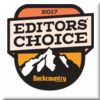 Backcountry Magazine Editors Choice