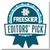 Freeskier Editors Pick