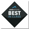 Gear Institute Best In Class