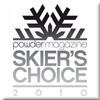 Powder Magazine Skiers Choice