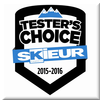 Skieur Testers's Choice