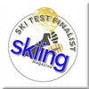 Skiing Magazine Test Finalist