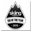 Skiing Magazine Ski of the Year