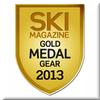 Ski Magazine Gold Medal