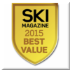Ski Magazine Best Value