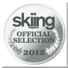 Skiing Magazine Official Ski Test Selection