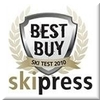 SkiPress best buy