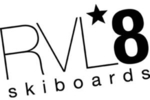 RVL8skiboards
