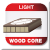 Light Wood Core