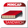 Minicap Sandwich