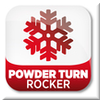 Powder Turn Rocker