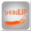 Spring Blade