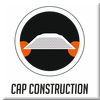 Cap Construction