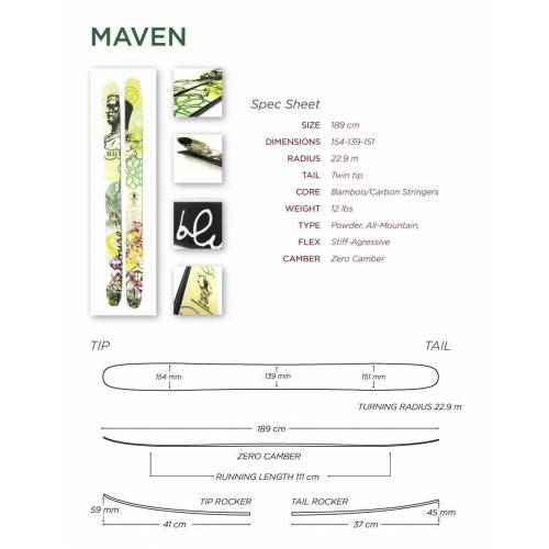 maven_189_spec__sheet