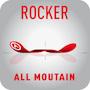 Rocker Allmountain