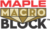 maple macro block
