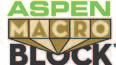 aspen macro block