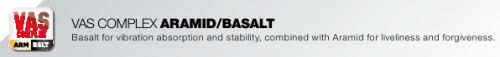 vas complex aramid basalt