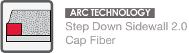 ARC, sds 2.0, cap fiber